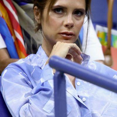 Fanii o critica pe Victoria Beckam dupa ce a dezvaluit ce le prepara de mancare copiilor sai