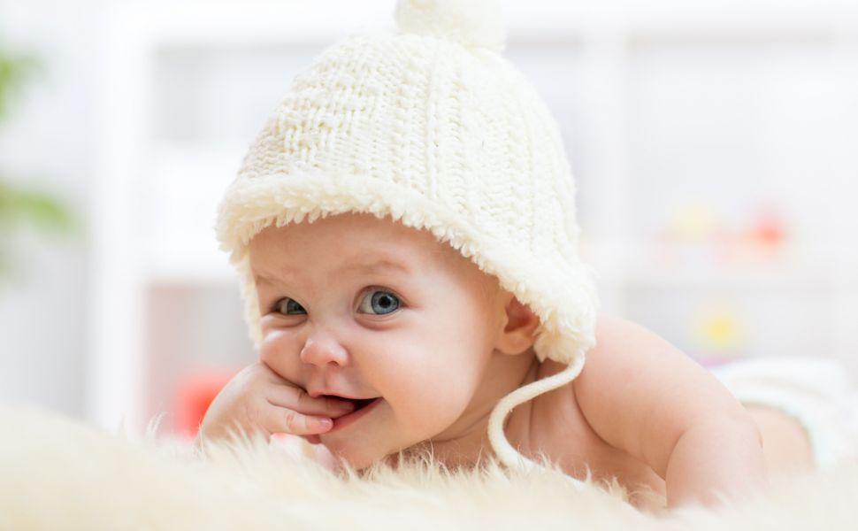 Urmeaza sa ai un bebelus? Afla care sunt numele la moda pentru anul 2018 si ce semnificatie au