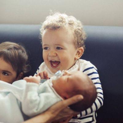 Esti primul nascut sau mezinul? Afla ce spune despre tine ordinea in care te-ai nascut in familie. Te regasesti?