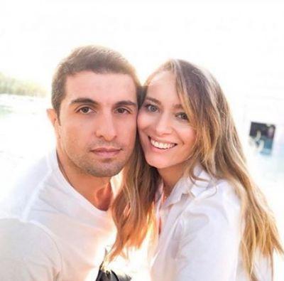 Cine este Cosmin Curticapean, barbatul pe care Laura Cosoi il face tatic la 40 de ani
