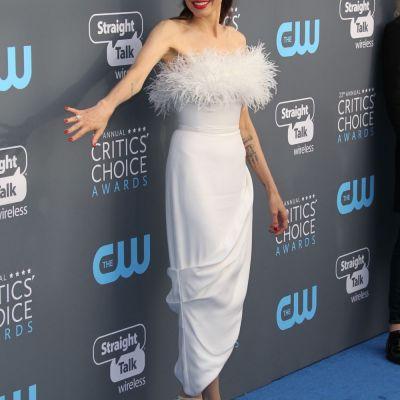 Angelina Jolie, aparitie ingrijoratoare pentru fani. Ce au observat acestia la ultimele fotografii cu actrita