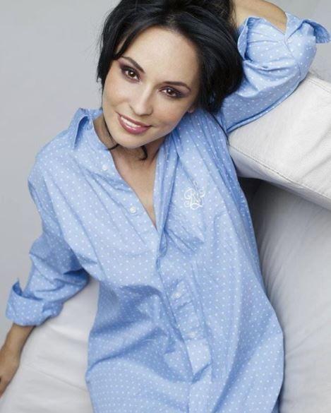 Andreea Marin, mesaj de dragoste pe retelele de socializare: Dragostea e frumoasa, datatoare de speranta, induiosatoare
