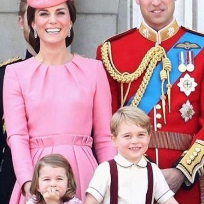 Kate Middleton va naste prin hipnoza. Afla cele mai noi informatii despre cum va naste Ducesa cel de-al treilea copil