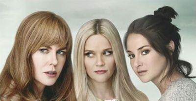 Reese Witherspoon si Nicole Kidman vor fi platite cu 7 milioane de dolari pentru a juca in sezonul 2 din Big Little Lies