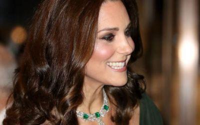 Toate femeile sunt suparate pe ea. Kate Middleton, criticata dur pentru rochia pe care a purtat-o la BAFTA