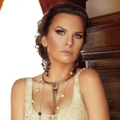 Anna Lesko a starnit furia fanilor cu o fotografie sexy:  Mai esti si mama. Rusine . Vezi cum a pozat vedeta