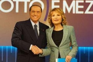 Fostul prim-ministru al Italiei i-a spus unei jurnaliste: Nimeni nu te va lua de nevasta! Ce gest a facut tanara