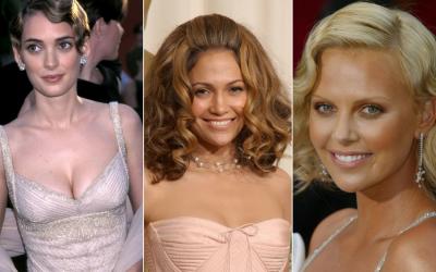 Top 10 look-uri memorabile de la premiile Oscar din perioada 1993-2009. Cum se aranjau in trecut divele de la Hollywood