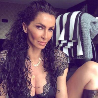 Vezi imaginea care i-a facut pe fanii Mihaelei Radulescu sa spuna:  arati mai bine decat multe femei de 25 ani