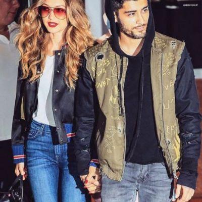 Formau cel mai sexy cuplu, dar și-au spus adio! Gigi Hadid și Zayn s-au despărțit după doi ani de relație