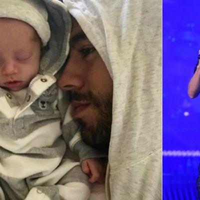 Enrique Iglesias cucereşte internetul cu un video cu bebeluşii lui:  Sunt înnebunit după gemenii mei!