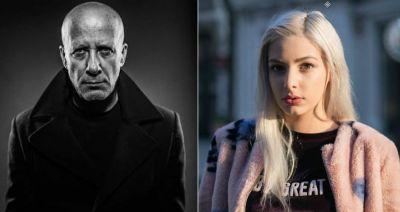 Gluma macabră făcută de fiica lui Andrei Gheorghe, cu puţin timp înainte de aflarea veştii că jurnalistul a murit