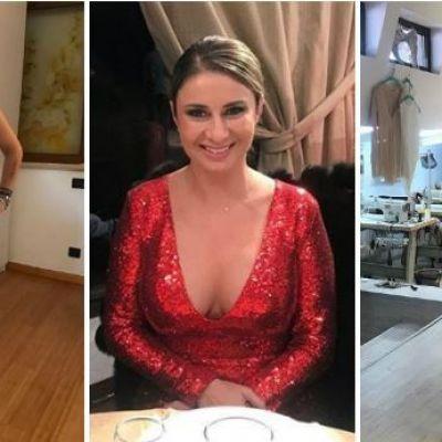 Anamaria Prodan şi-a surprins fanii cu o imagine extrem de sexy! Cum arată fotografia care a creat controverse