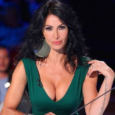 Mihaela Radulescu, mai sexy ca oricand. Vezi fotografia care a incins spiritele pe internet