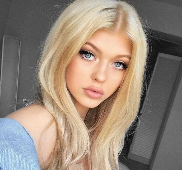 A cucerit internetul cu frumusețea ei și are doar 15 ani. Mulți spun că este un înger. Află cât câștigă din YouTube
