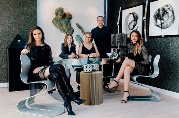 Anamaria Prodan, sexy într-o ţinută provocatoare.Cum arată imaginea care i-a făcut pe fani să exclame Wow!Ce picioare!