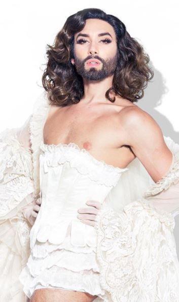 Conchita Wurst a anunțat că are HIV! A făcut marele anunț după ce a fost amenințat