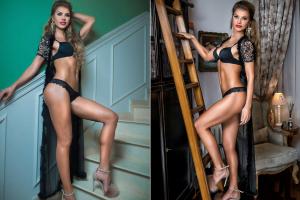 Claudia Neghină, una dintre cele mai frumoase femei din România, despre secretul frumuseții