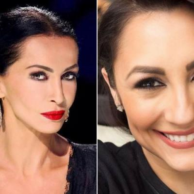 Ce ținute au purtat Andra și Mihaela în Prima Semifinală LIVE  Românii au talent
