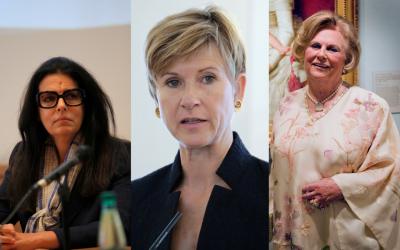 Cele mai bogate femei din 2018: povestile mai putin stiute ale mostenitoarelor din top Forbes