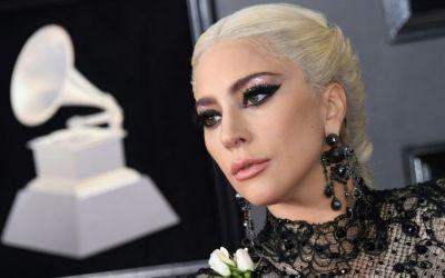 Gaga lansează o linie de beauty