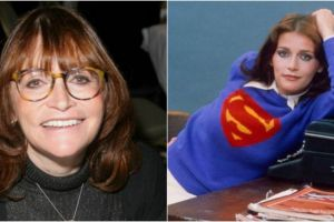 A murit actrița care a interpretat-o pe Lois Lane în ,,Superman