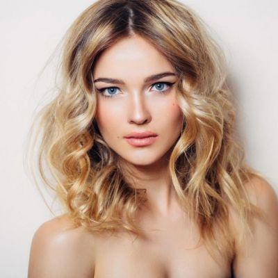 Reverse Balayage- noua tehnică de vopsire a părului care face furori în această vară. Cum să te vopseşti ca să fii in tendinţe
