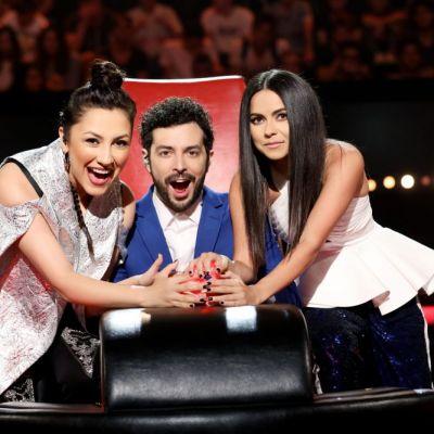 Show de zile mari! Vocea României Junior începe în curând la PRO TV!