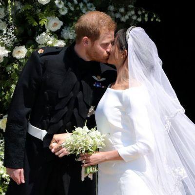 Nunta Prințului Harry cu actrița Meghan Markle, evenimentul anului în Marea Britanie