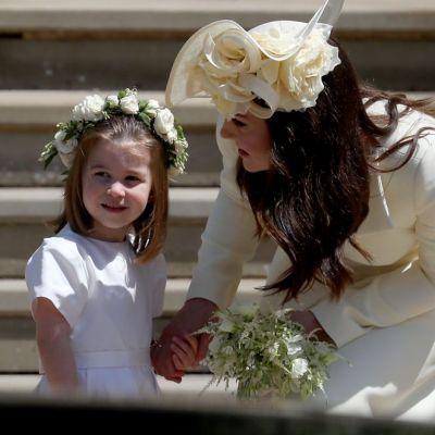 Meghan Markle i-a făcut lui Kate Middleton cel mai frumos cadou la nuntă