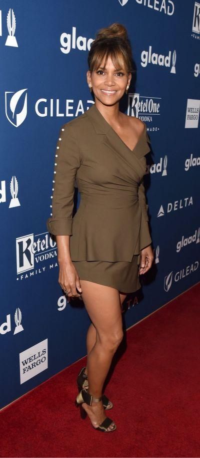 De ce arată Halle Berry la 51 de ani ca la 30? Actrița a dezvăluit ce dietă folosește