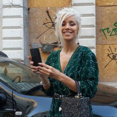 Alina Ceușan e pe val. Bloggerul de modă #1 din România te învață cum să faci bani în online