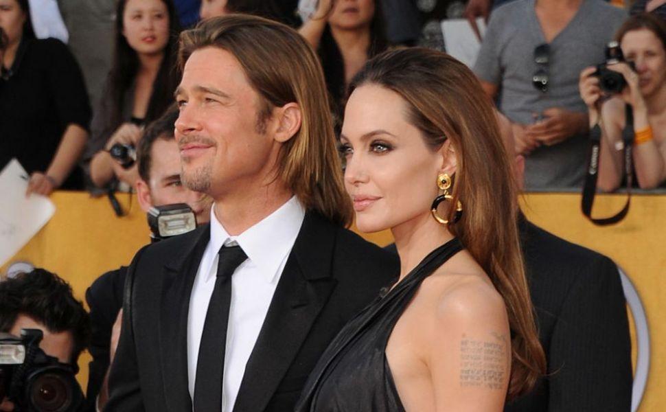 Angelina Jolie riscă să piardă custodia copiilor. Ce au decis recent judecătorii