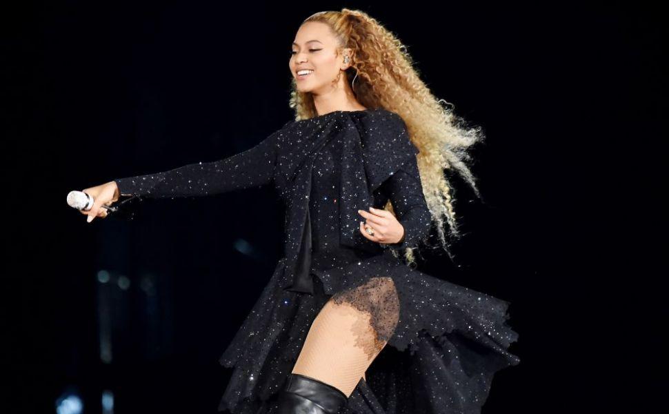 Beyonce, însărcinată cu al patrulea copil? Imaginile care i-au făcut pe fani să fie convinşi de acest lucru
