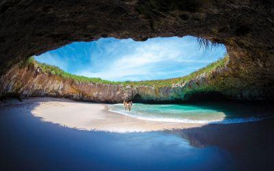 5 plaje neconventionale pe care trebuie sa le vezi vara asta