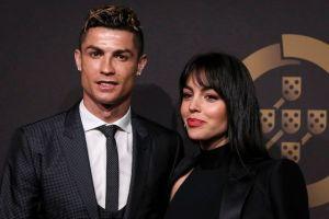 Cristiano Ronaldo va fi din nou tată? Cum a fost fotografiată recent iubita lui, Georgina Rodriguez