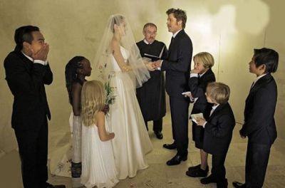 Brad și Angelina sunt la cuțite din cauza copiilor. Mulți îl compătimesc pe actor. În ce condiții stricte își vede copiii