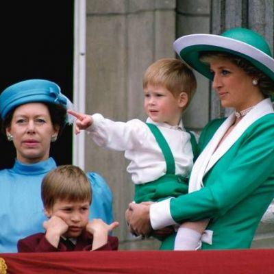 Reacția Prințului Charles la nașterea lui Harry. Momentul pe care Diana nu l-a putut ierta