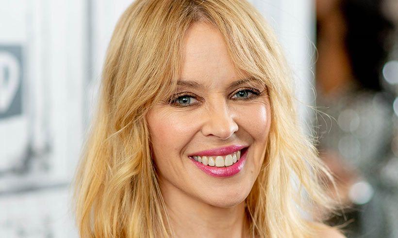 Kylie Minogue, fără machiaj la 50 de ani. Cum arată, cu adevărat, vedeta