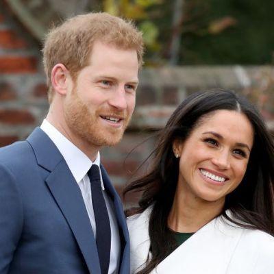 Prințul Harry și Meghan Markle au dat detalii despre luna de miere. Ce au spus cei doi