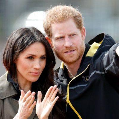 Cât a plătit până acum Casa Regală pentru garderoba Ducesei Meghan. Suma e fabuloasă
