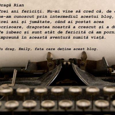 Cele mai frumoase scrisori de dragoste care nu au fost trimise niciodată, strânse într-o carte de o tânără