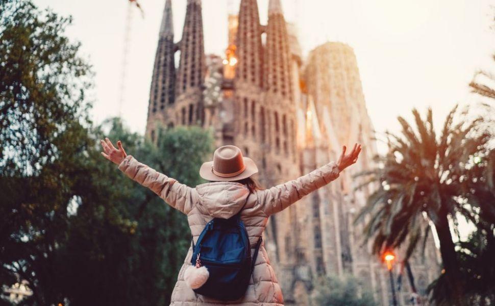 Top 5 cele mai frumoase orașe din Spania