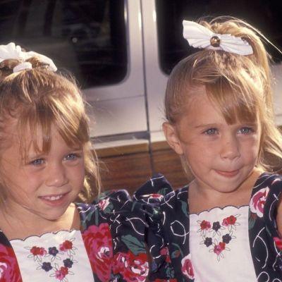 Le mai știi? Cum arată acum gemenele Olsen, fetițele care au devenit milionare când aveau numai 6 ani