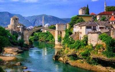 8 destinații superbe pentru o vacanță în Balcani