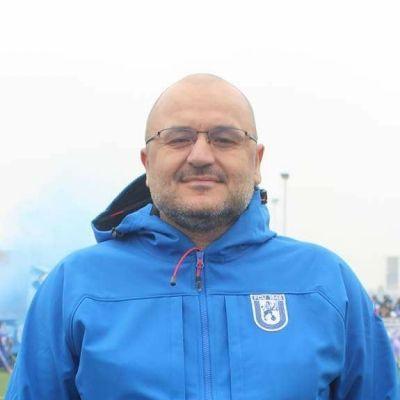 Ce tranformare! Adrian Mititelu, de nerecunoscut! Cum arată patronul Universității Craiova după operația de micșorare a stomacului