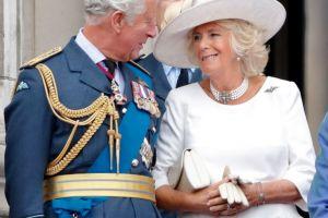 Cum și-a sărbătorit Camilla Parker, Ducesa de Cornwall, ziua de naștere