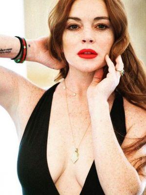 """A fost dependentă de droguri și alcool, dar acum vrea să adopte patru copii. Lindsay Lohan: """"Vreau să îi salvez pe toți"""""""