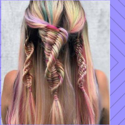 Împletitura ADN: cel mai frumos și mai științific mod de vă aranja părul