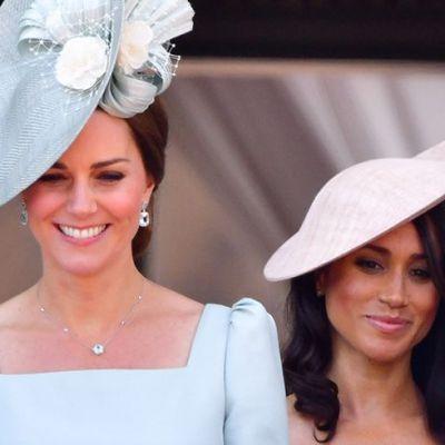 Lista ,,Best Dressed  a revistei Tatler pentru Marea Britanie. Nici Kate Middleton și nici Meghan Markle nu sunt pe primul loc